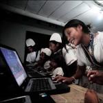 Vive Digital – ecosistema digital para a construção de um país moderno e democrático (ícone)
