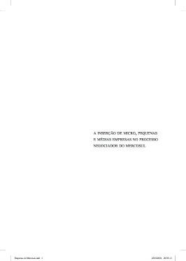 2011-Funag-A-inserção-de-MPE-no-processo-negociador-do-Mercosul