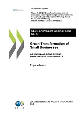 2012-OECD-Green-Transformation-of-Small-Businesses