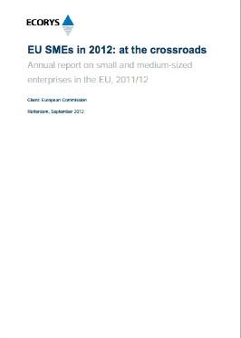 EU SMEs in 2012