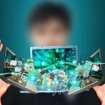 OCS – inovação e tecnologia para indústrias israelenses(ícone)