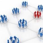 Clusters Regionais – redes industriais locais para o desenvolvimento empresarial (ícone)