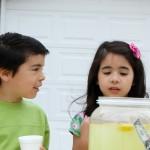 Lemonade Day – capacitação para futuros empreendedores (ícone)