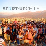 Startup Chile – transformando um país e o mundo pela inovação (Ícone)