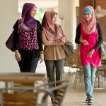AWEP – empoderamento de mulheres árabes para o empreendedorismo (icone)