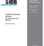 IDB-PB-238_Caribbean Economic Alchemy_Has Magic Returned to Bauxite