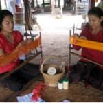Prática 4 - Artesanato para a Redução da Pobreza na Mongólia