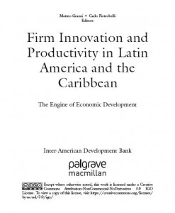 firm and innovation