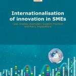 Internationalisation of innovation in SMEs