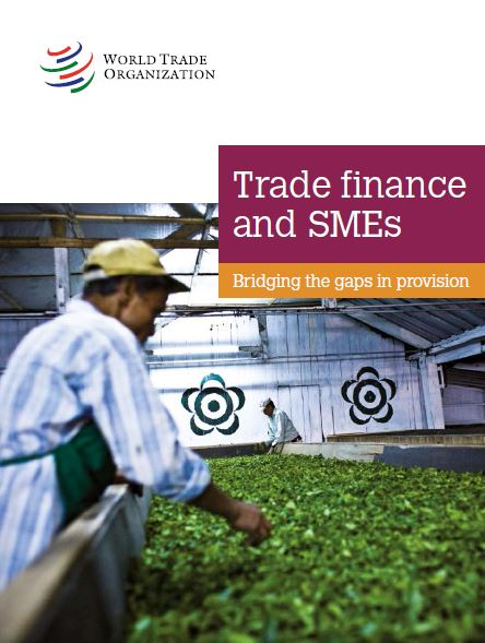trade and finance Adb's trade finance program provides guarantees and loans to partner banks in support of international trade.